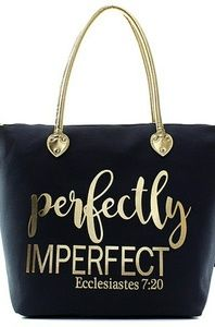 Handbags - Perfectly Imperfect Tote